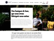 Couturier Parisien, votre meilleure chemise personnalisée