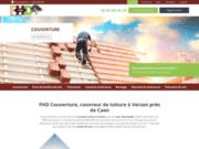 Couvreur de toiture à Caen