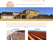 Toiture : Bruno Entreprise à Istres 13
