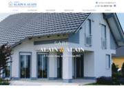 SARL Alain et Alain expert en bâtiment dans le Val d'Oise