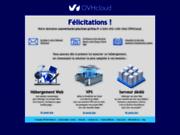 screenshot http://www.couvertures-piscines-prima.fr/ c2mg : vente d'abris de piscines automatiques