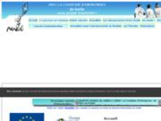 Couveuse d'entreprises AINEE à Dreux, Eure et Loir