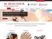 Couverture : M. BEAUTOUR à Le Chesnay 78