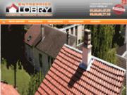 Couvreur : Entreprise LOBRY à Herblay 95