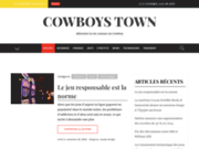 Jeu Gratuit en ligne de Cowboys multi-joueurs action