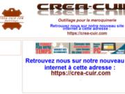 Guide Créa-Cuir