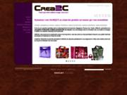 CREA2C, spécialiste de l'objet promotionnel sur mesure