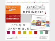 Studio de création graphique à Toulouse