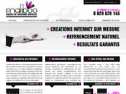 Agence de création de site à Lyon, Nice, Marseille et Lille