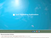 Creation site internet tarif