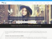 Création site internet Voiron