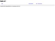 Création Zimm, infographie imprimé et web
