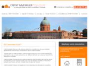 Crédit Immobilier Toulouse : tout savoir le crédit immobilier