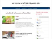 Le guide du crédit immobilier