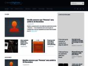 Un nouveau site d'actualité Digitale disponible sur le net