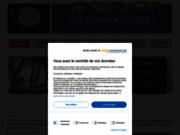 screenshot http://www.criminalistique.fr Criminalistique Documentaire