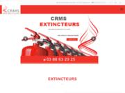 CRMS EXTINCTEURS