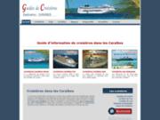 Croisières de voyage dans les Caraïbes