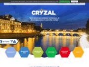 CRYZAL - Spécialiste solution lumineuse pour sécurité routière