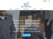 Courrier Service Entreprise