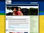 screenshot http://www.cstrois-lacs.qc.ca/cyclonomade cyclonomade