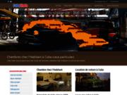 screenshot http://www.cuba-linda.com cuba linda