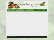 screenshot http://www.cuisinetonjardin.com/ jardinage
