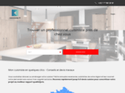Cuisinistes.fr, un annuaire de professionnel