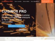 Cuisinox - Matériel de Restauration