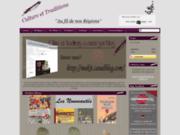 Livres régionaux sur le patrimoine et l'histoire des régions de France