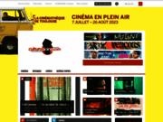 screenshot http://culturopoing.com/ culturopoing : la culture dans ta face !