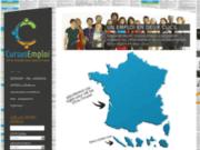 cursus-emploi.fr : la recherche d'emploi simplifiée