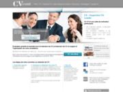 CV Leader | Rédaction et correction de CV
