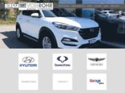 Garage carrosserie Von Rohr - Garage Hyundai au Mont-sur-Lausanne, Vaud
