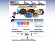 cycloOnline - S'assurer rapidement et simplement
