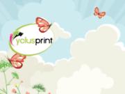 Imprimerie écologique pour professionnels avec papier recyclé et encre végétale