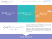 CYCOM Finances Conseil en MOA MOE de SI Financiers