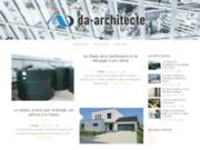 Blog pour décoration, architecture et immobilier