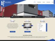 Dac concept : entreprise de plafonnage et de cimentage dans le Hainaut.
