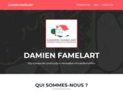Damien Famelart : le spécialiste de la construction et de la rénovation