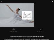 Cours de danse Lyon, stages danses, sport études