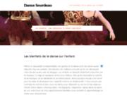 École de danse Sourdeau Paris