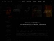 Dark Stories - Histoire insolite et paranormal