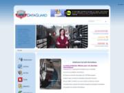 screenshot http://www.dataguard.fr dataguard.fr est le leader en solution de sauvegar