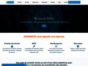 Datanaos, spécialiste du RGPD et de la gouvernance des données