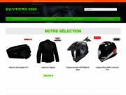 screenshot http://www.daytona2000sl.com daytona 2000 sl :: spécialiste accessoires et équipements moto, tout-terrain et scooter