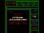 screenshot http://www.dazeland.com dazeland