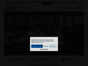DBA fournisseur d'armoires et vestiaires industriels