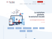 DBS à travers le cloud computing pour votre entreprise