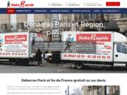Service de débarras rapide et gratuit à Paris